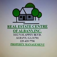 Real Estate Centre of Albany