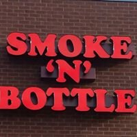Smoke N Bottle Fenton