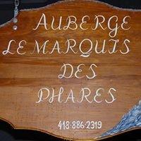 Auberge Le Marquis des Phares