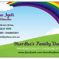Shardha's Family Day Care