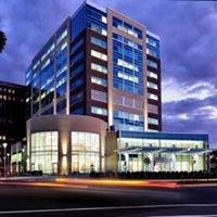 Inova Fairfax Hospital NICU