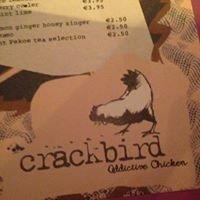 Crackbird Dame St