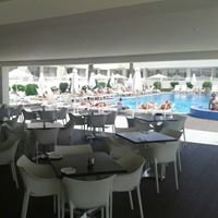 Melpo Antia Hotel, Ayia Napa, Cyprus