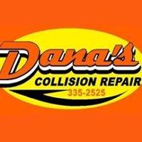 Dana's Collision Repair