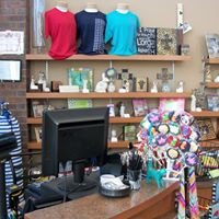Arbuckle Memorial Hospital Gift Shop