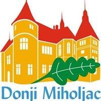 Turistička Zajednica Donji Miholjac