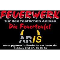 ARIS - Die Feuerteufel
