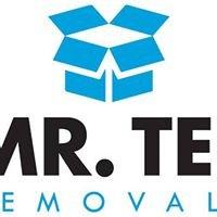 Mr. Tee Removals Ltd.