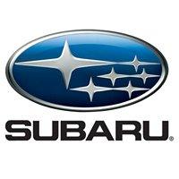 Subaru of Santa Cruz