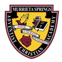 Murrieta Springs Adventist Christian Academy (MSACA)