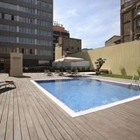 Zt Hotel Villa Olimpica