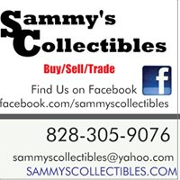 Sammy's Collectibles
