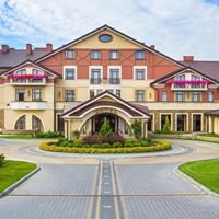 Panska Gora Restaurant&Hotel