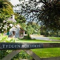 Tyddyn Morthwyl
