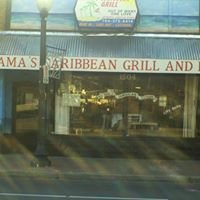 Mama's Caribbean Bar and Grill