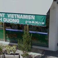 Restaurant Binh Duong