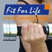 Fit For Life - Fitness Center Kamenz