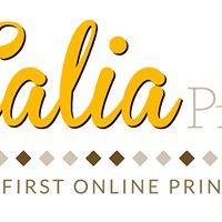 Kalia Online Print Shop