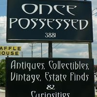 Once Possessed