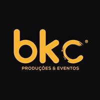 BKC Produções e Eventos