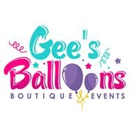 Gee's Balloons By Guille M Loza