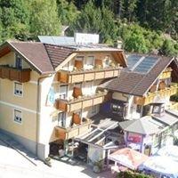 Hotel & Restaurant Gletschermühle