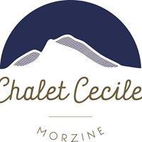 Chalet Cecile
