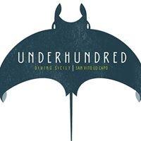 Under Hundred Diving - San Vito Lo Capo