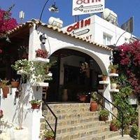 Odin restaurant, Ayia Napa