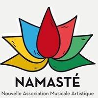 Namaste Nlle Asso Musicale Artistique Scène Théatrale et Expressive