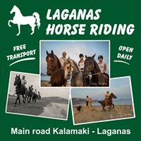 Laganas Horse Riding Center