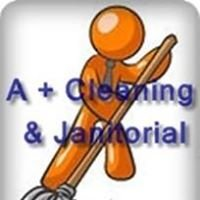 A+Cleaning & Janitorial