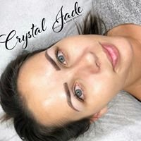 Crystal Jade - Beauty & Brow Artistry