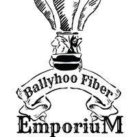 Ballyhoo Farm & Fiber Emporium