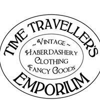 Time Traveller's Emporium
