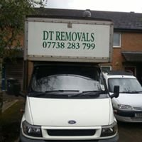 DT Removals