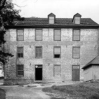 Owings Upper Mill