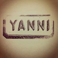 Yanni Shop