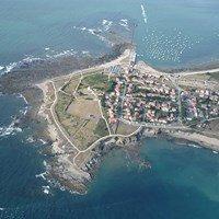 Pointe Saint-Gildas