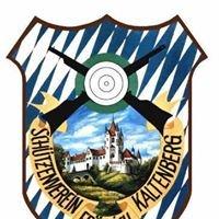 Schützenverein Fröhlich Kaltenberg
