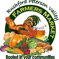 Rushford Peterson Valley Farmers' Market