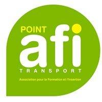 Point Afi Transports - Réseau City'Pro