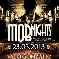 MOB NIGHTS