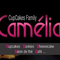 Camélia, The Cupcakes Family