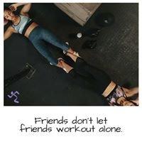 Anytime Fitness Ark City