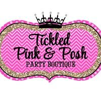 Tickled Pink & Posh Party Boutique