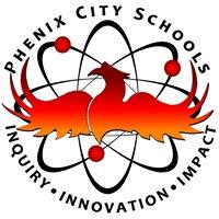 Phenix City Schools