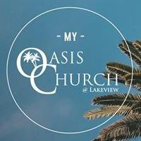 Oasis Church