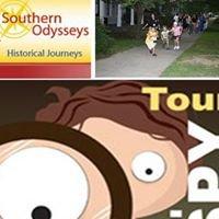 Southern Odysseys