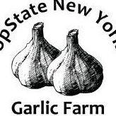 UpState NY Garlic Farm